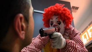 Ronald McDonald Chicken Store Massacre thumbnail