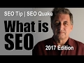 SEO Tutorials | SEO Quake Website Audit for 2017