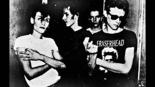 ✖ BAUHAUS - THE SANITY ASSASSIN ✖
