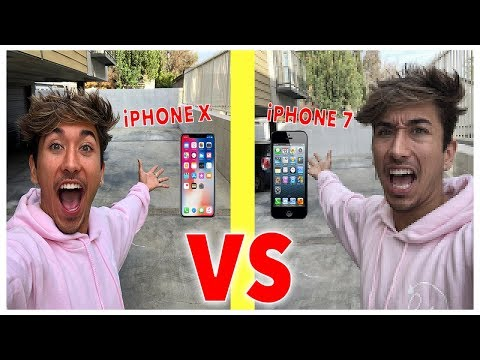 Download Youtube: VLOGGING WITH THE IPHONE X