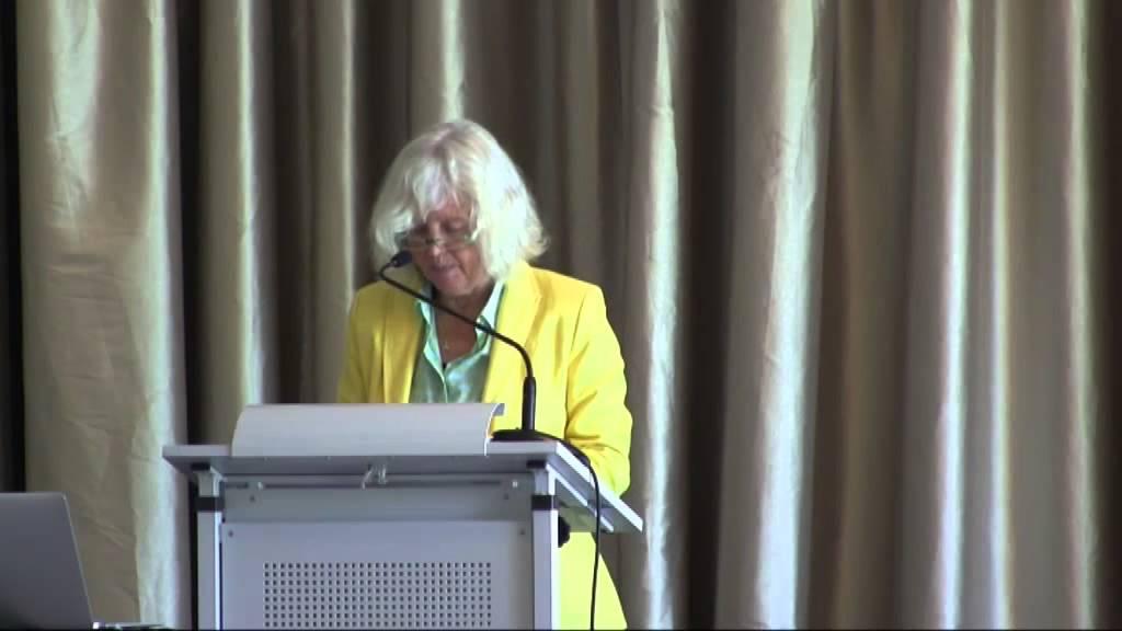 Complexes And Imagination Prof Dr Verena Kast Jap Conference Berlin 2014