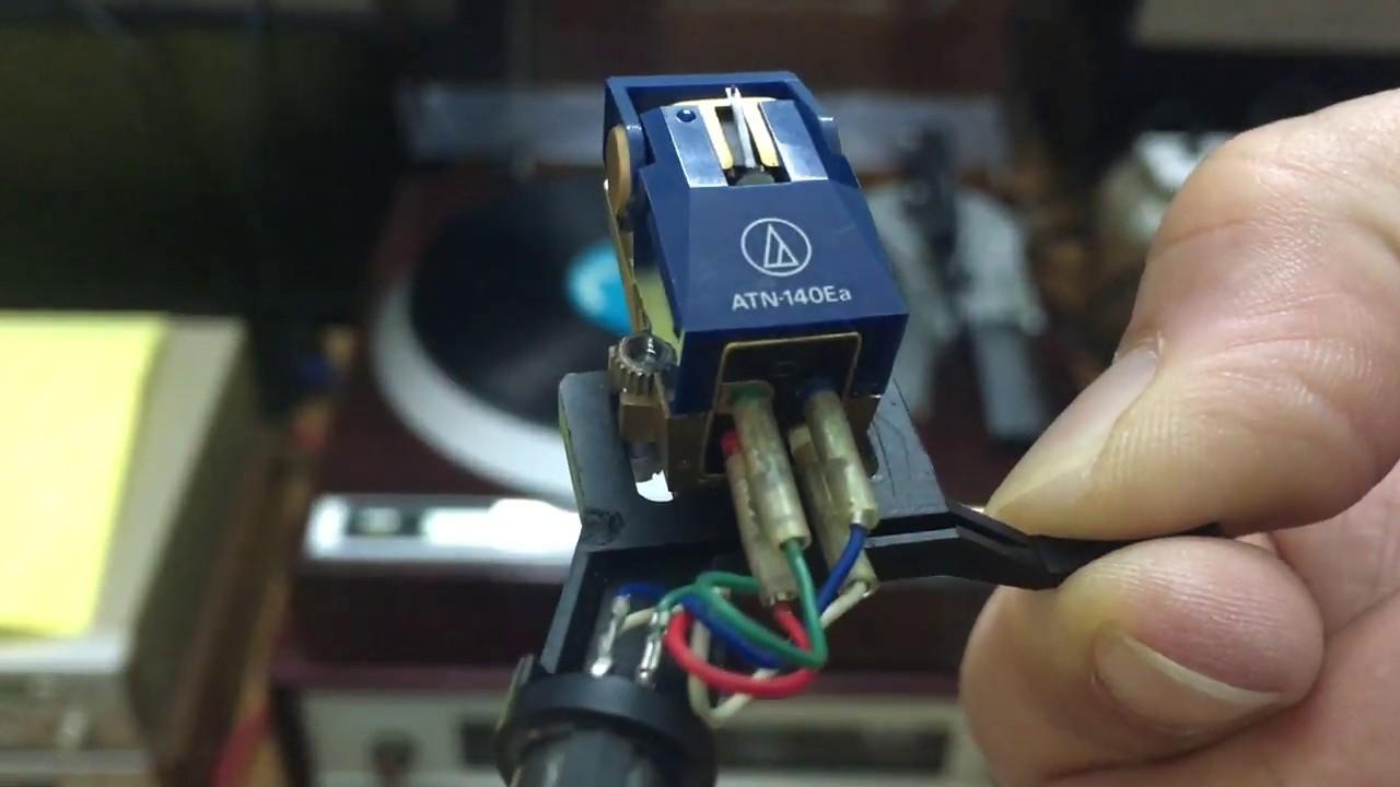 Sửa kim đĩa than (cartridge MM, MC)/Amply đèn cổ các loại (Amply Tube: zalo 0964987654)