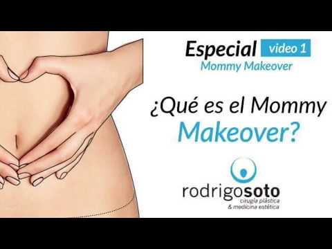 video Mommy Makeover