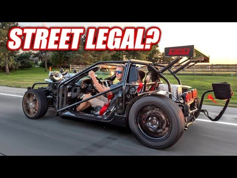 Is Leroy Street Legal? The One Question I'm Asked the Most...