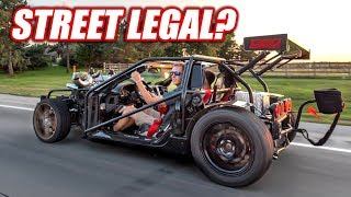 Download Is Leroy Street Legal? The One Question I'm Asked the Most... Mp3 and Videos