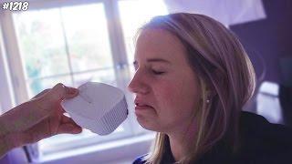wat ruik ik enzoknol vlog 1218