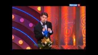 Петросян-Шоу 2 выпуск - Пародисты - Вокруг ёлки