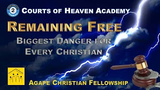2E - Part 2: Biggest Danger for Every Christian