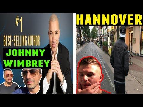 JOHNNY WIMBREY | HANNOVER | VLOG 35 | RICH MINDSET