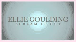 Ellie Goulding - Scream It Out (snippet)