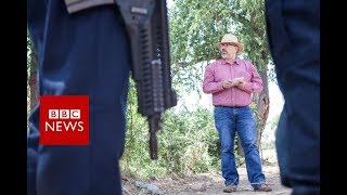 Full Documentary: Dying to report - BBC News