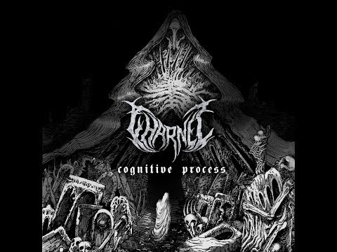 Charnel - Cognitive Process (FULL EP 2018)