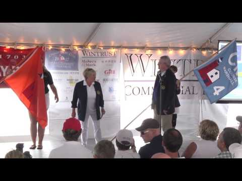 109th Chicago Yacht Club Race to Mackinac Skipper's Meeting (Evening)