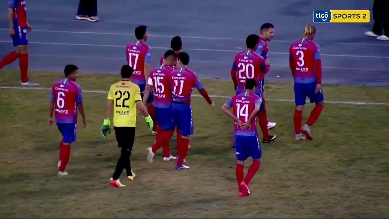 futbolmania liga boliviana