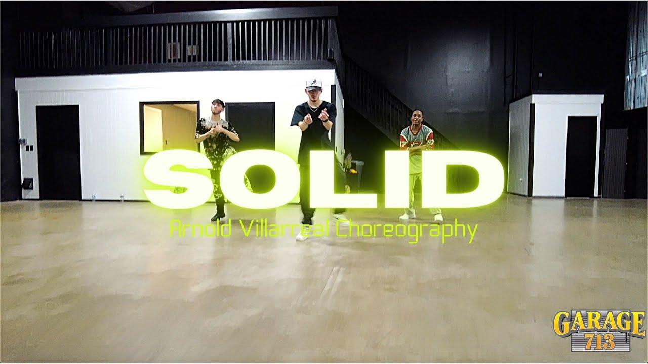 Download Solid Slime Language 2 Choreography | Arnold Villarreal x Drake x Young Thug x Gunna