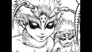 Pseudo-Apostles: The Berserk Monster Manual