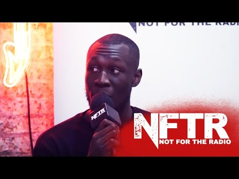 Stormzy - Gang Signs & Prayer | NFTR