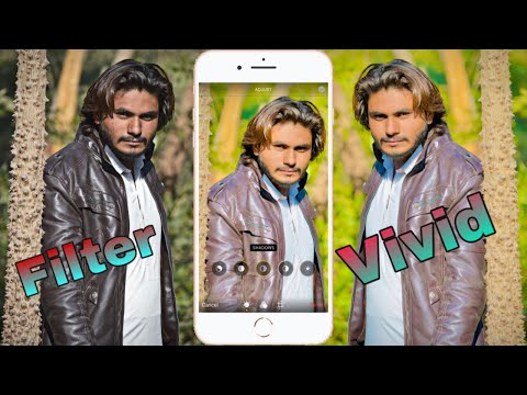 Best Free Photo Editing App For IPhone, IPad U0026 Android Autodesk IPhone Vivid Filter For Android 2021