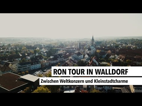 RON TOUR in Walldorf | RON TV