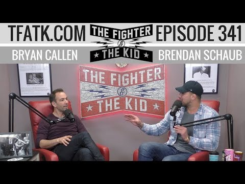 The Fighter and The Kid - Episode 341