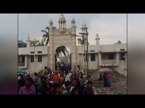 Haji Ali dargah must allow women to enter the inner sanctum: High Court | वनइंडिया हिन्दी
