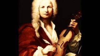 Vivaldi - Sonata 8, RV22 in G major - II Allemanda - Allegro