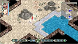 Indie Test Drive - Avadon: The Black Fortress (Fantasy RPG)