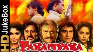 Parampara 1993   Full Video Songs Jukebox   RaveenaTandon, Aamir Khan