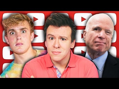 Thumbnail: WOW! Alt-Right White Cis Male Bigot Exposed and The Unexpected Skinny Repeal Twist. What Now?