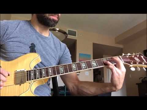 Sir Sly - High Guitar Lesson