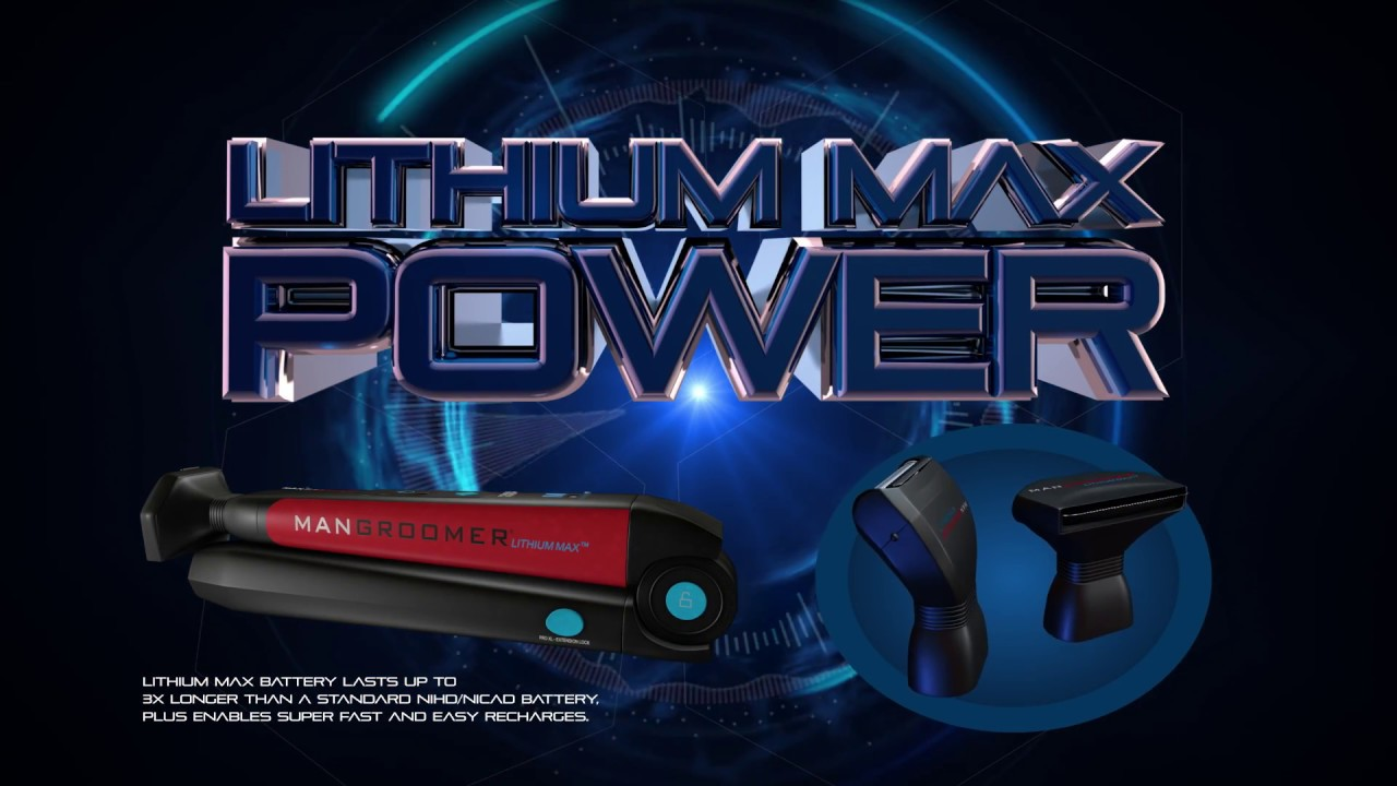 Lithium max do it yourself electric back hair shaver with new lithium max do it yourself electric back hair shaver with new lithium ion battery solutioingenieria Image collections