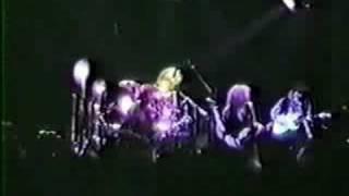 Trapeze - Dallas 94 - You Are The Music