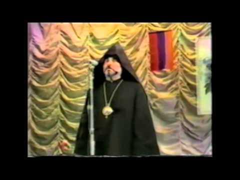 Армянская община Сочи - дата  основания