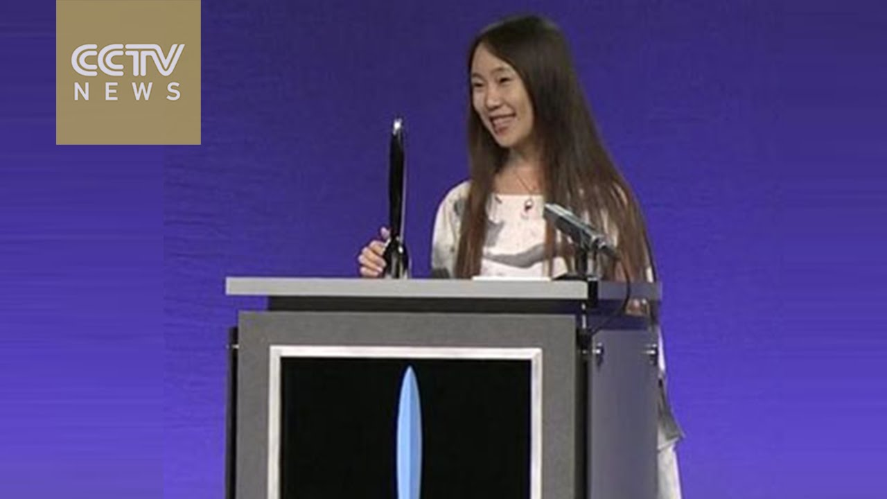 Chinese author Hao Jingfang wins Hugo Award for Best Novelette ...