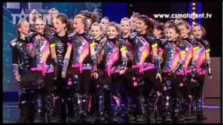 Beethoven DC | Semifinále | Česko Slovensko má talent 2010