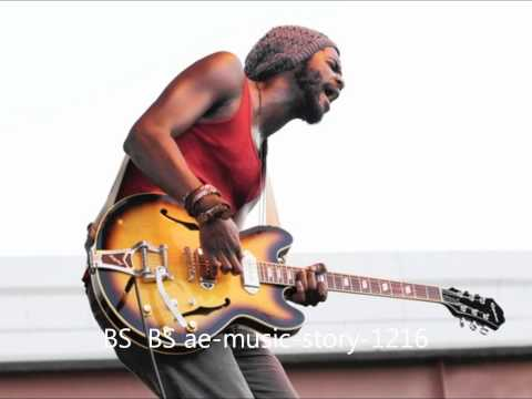 Gary Clark Jr - Things Are Changing