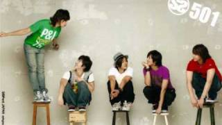 SS501 - Promise to Promise