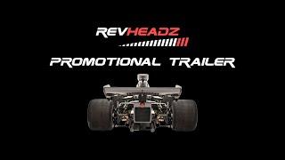 RevHeadz Engine Sounds