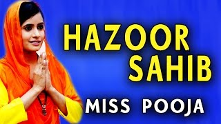 Miss Pooja - Hazoor Sahib - Proud On Sikh