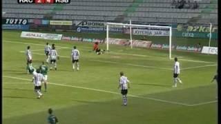 Liga 2ªB 08/09 32ª Xornada: Racing Ferrol - R. Sociedad B