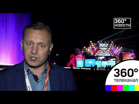 360 о самых интересных событиях, которые произошли на фестивале молодежи и студентов