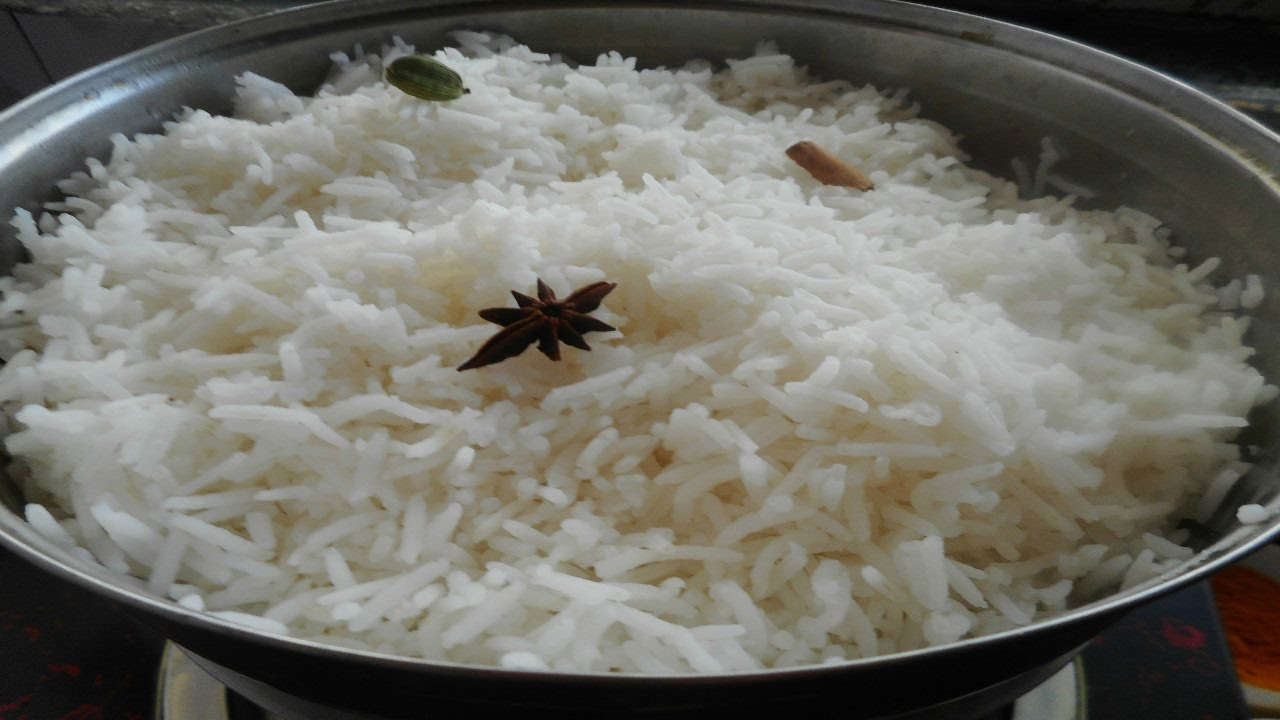 how to cook rice ovalettes
