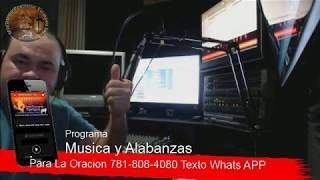 Musica Cristiana - Clasicos Pentecoste Del Ayer  Radio Internet Emisora Cristiana En Vivo Cabina