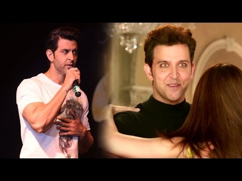 Emotional Hrithik Roshan On Playing A Blind Man In Kaabil Mp3