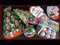 Kinder Surprise - Christmas Special (Ultra Super Rare Collections)