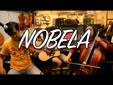 Join The Club - Nobela | MAYA