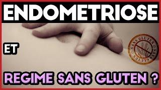 #Endométriose et régime sans gluten - Marc Welter - [Blog-Sans-Gluten.com]
