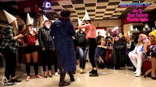Carnevale SFILATA da Quei bravi ragazzi (BG)