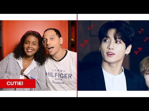 BTS Jungkook Being Embarrassed By Hyungs REACTION (BTS REACTION)