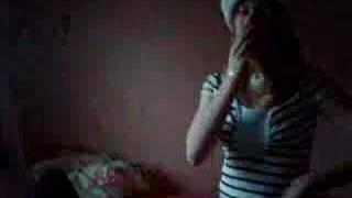 katia & cindy on Fatal Bazooka